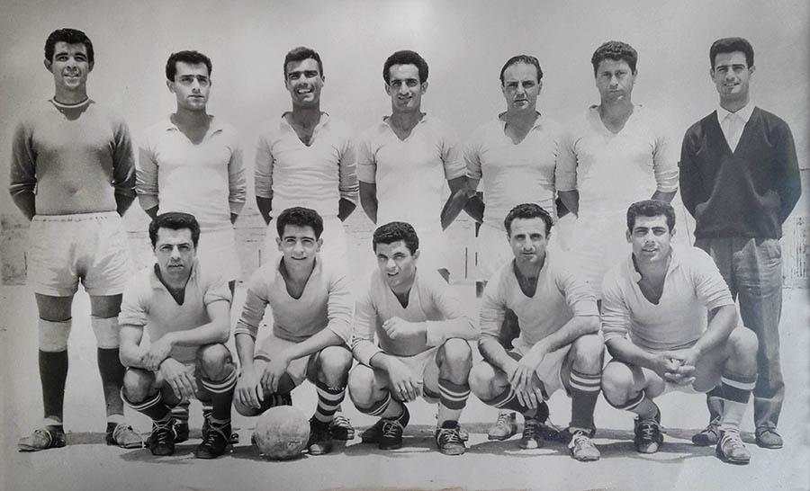 1963 Squad