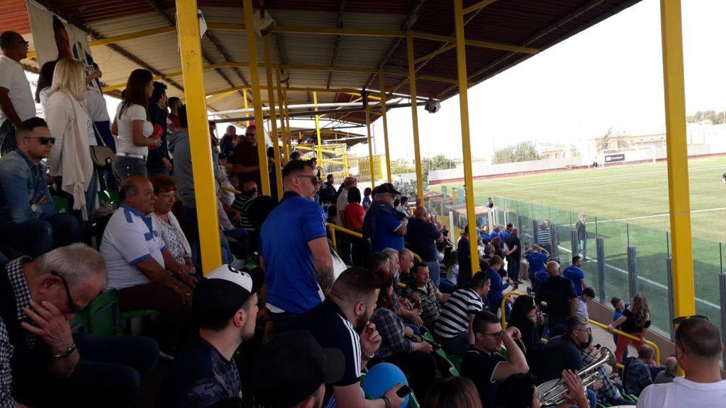Season 17-18 Luxol Stadium