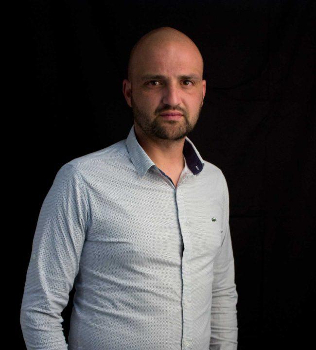 Jonathan Zahra