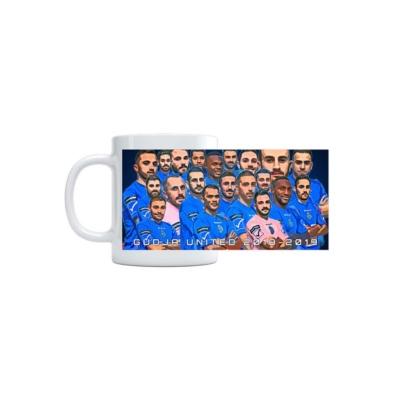 Gudja United FC mug